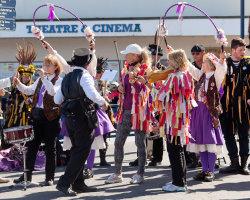 Swanage Folk Festival m