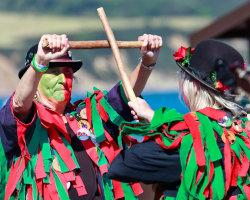 Swanage Folk Festival u