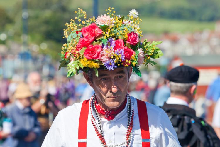Swanage Folk Festival q