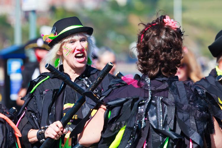 Swanage Folk Festival s