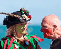 Swanage Folk Festival t