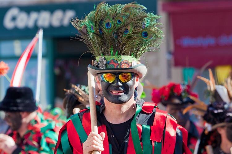 Swanage Folk Festival c