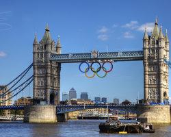 Olympic Tower Bridge