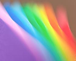 Paper Rainbow 3
