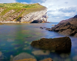 Pondfield Cove
