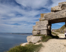 Arch of Stone