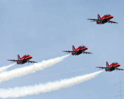 Red Arrows 7