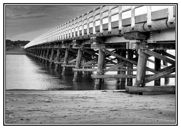 Barwon Heads Bridge