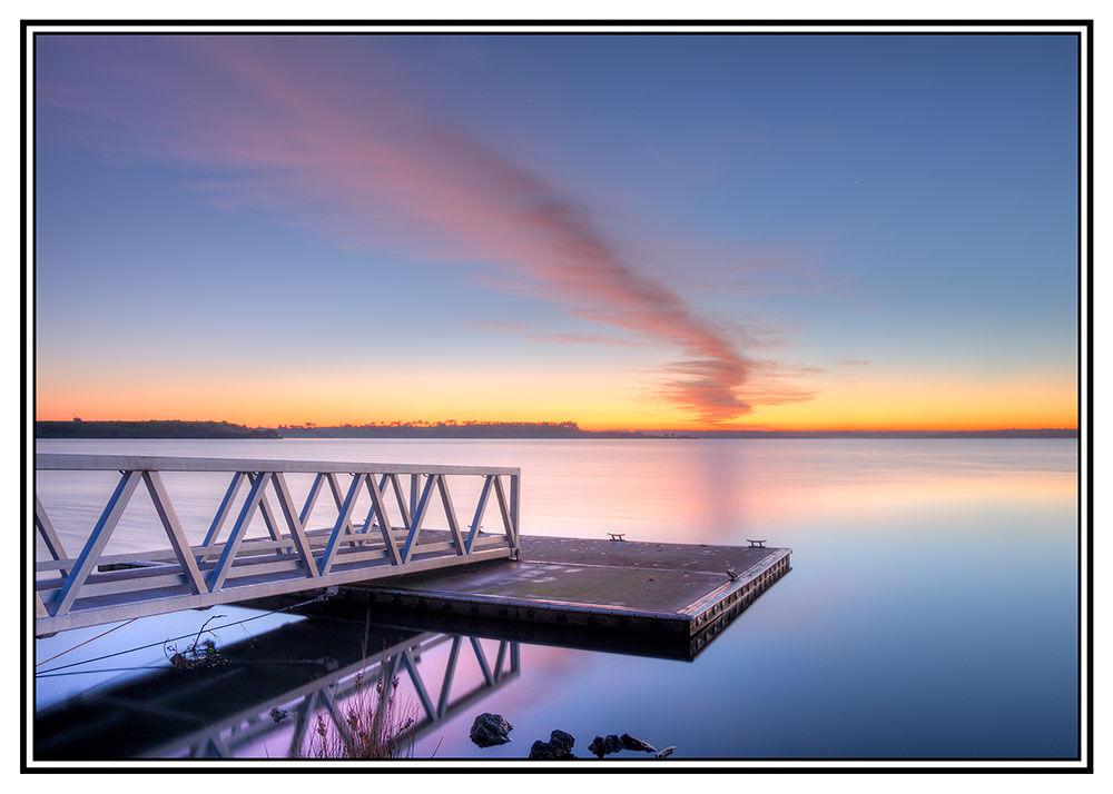 Lake Connewarre, Victoria
