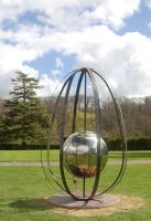 Buckfast Abbey - Nature's Sculptors 2012