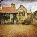 St Anne's Church, Lydgate