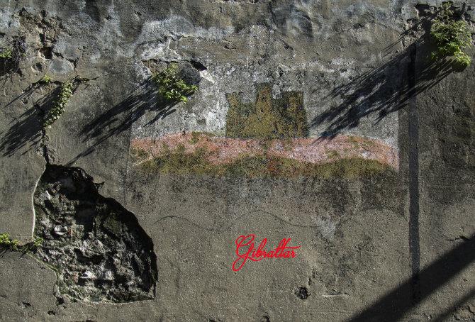 Gibraltar Graffiti