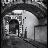 Prince Edwards Gate, Gibraltar