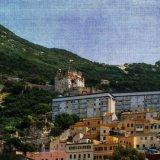Upper Town , Gibraltar