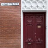King Street, Gibraltar
