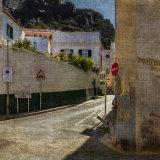 Flat Bastion Road - Prince Edwards Road, Gibraltar