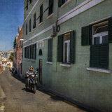 Flat Bastion Road, Gibraltar