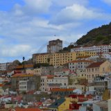 Gibraltar, Old Town