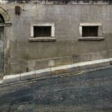 Hospital hill, Gibraltar