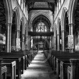 St Bartholomew's Church, Marsden