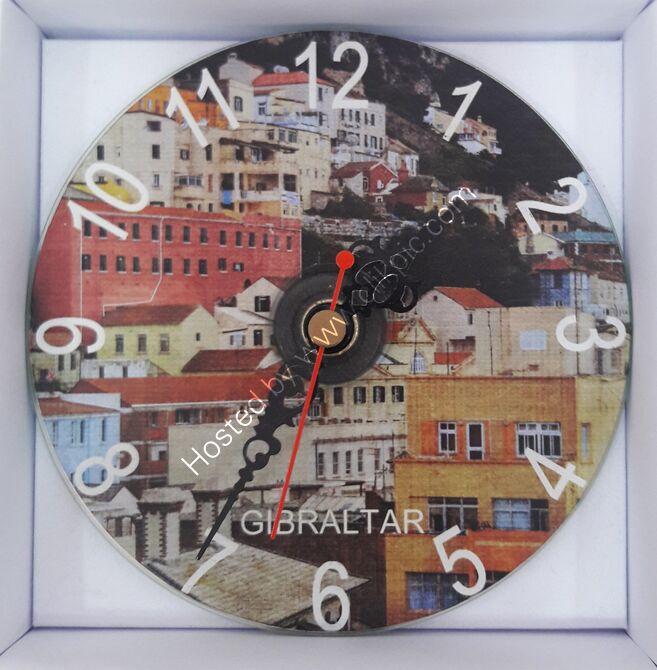 Upper Town 2 Gibraltar