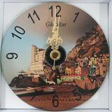 Catalan Bay Clock