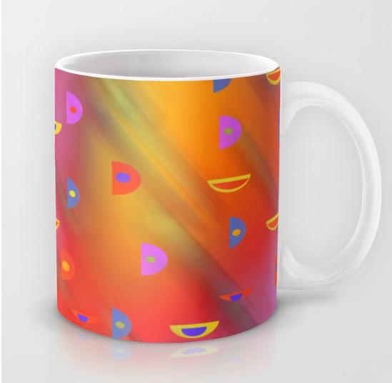 Quality Ceramic Mug