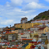 Gibraltar Upper Town