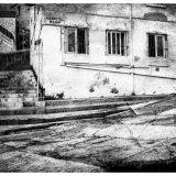 Hospital Ramp, Gibraltar