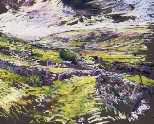 A Dales View