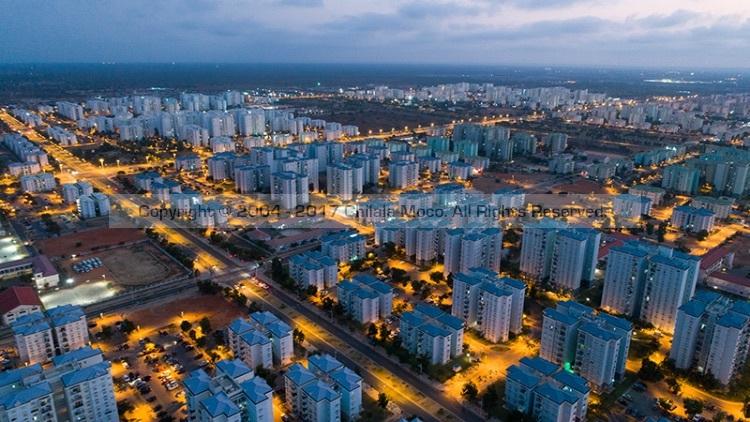 KILAS CITY II