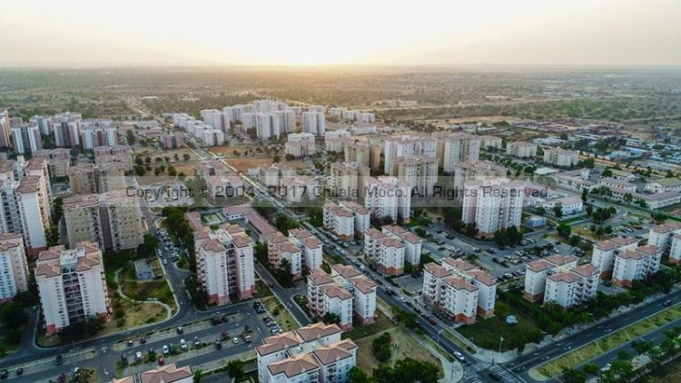 KILAS CITY I