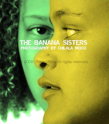 The Banana Sisters