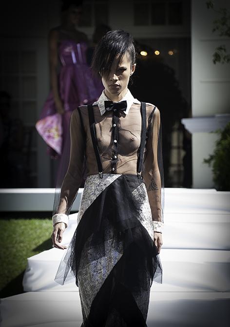 SA Fashion Week International (2013)