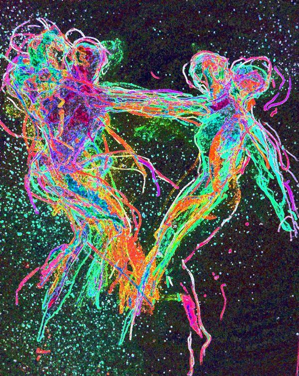 ELCTRIC DANCE