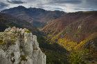 From Montagne de la Frau
