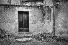 Porte de jardin de St. Lizier