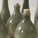 Chilli oil bottles