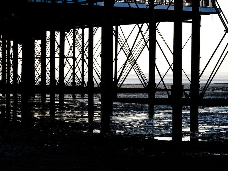 Weston-Super-Mare's Pier