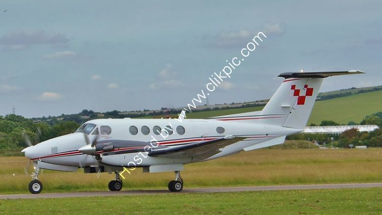 KA200-1 Beechcraft King Air 200 Private Ownership G-OMSV Shoreham Airport Sussex Gt Britain 2014 (C) All Copyrights Reserved RLT Aviation And Maritime Images 2021 opt opt