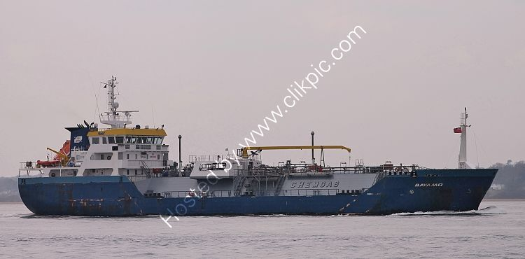 Ref-GT-84 Bayamo Gas Tanker Southampton Water Hampshire GB 2021 (C)Copyright  Reserved 2021-RLT Aviation And maritime Images opt