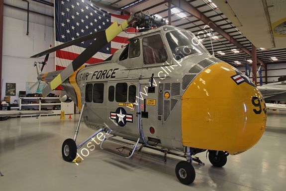 Ref-S55-2 Sikorsky S55-UH19B Ex USAF 551221-N37788 Ack-Valiant Air Command Warbirds Museum Titusville Florida USA 2015 (C)RLT Aviation And Maritime Images 2018 opt