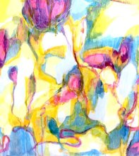 Spring unfolds