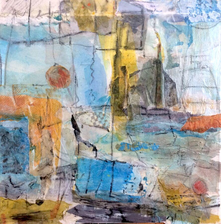 Boatyard oolour and energy
