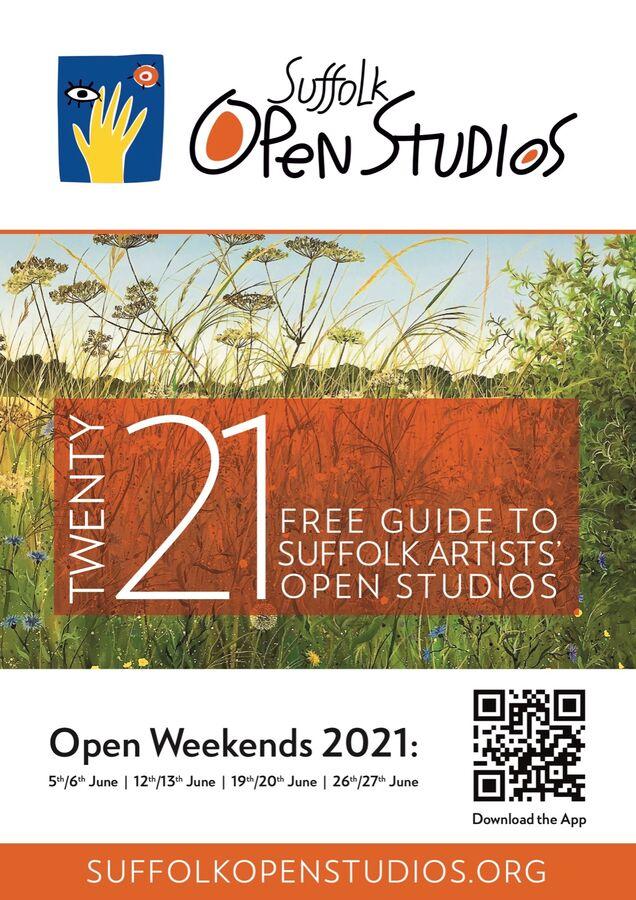 Suffolk Open studios 2021