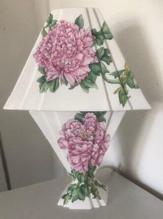 Japanese Chrysathamum lamp  (1)