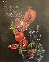 Pommegranate