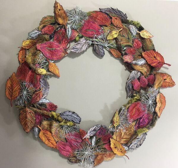 Autumn Wreath (1)