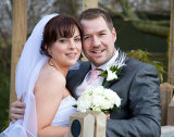 Wedding Photography at the Bridge in Wetherby