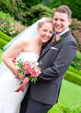 Wedding photographer covering the whole of the UK.